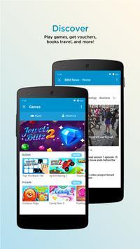 BBM - Panggilan & Pesan Gratis apk screenshot