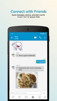 Apps android BBM – Panggilan & Pesan Gratis apk the latest