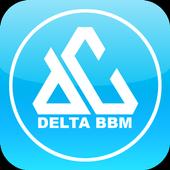 ikon Delta BBM Terbaru by DELTALabs