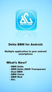 Delta BBM Terbaru by DELTALabs screenshot 2