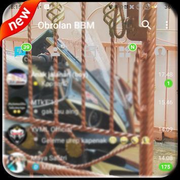 BM DELTA TRANSPARAN VERSI 2017 apk screenshot