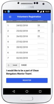CLEAN Bengaluru screenshot 5