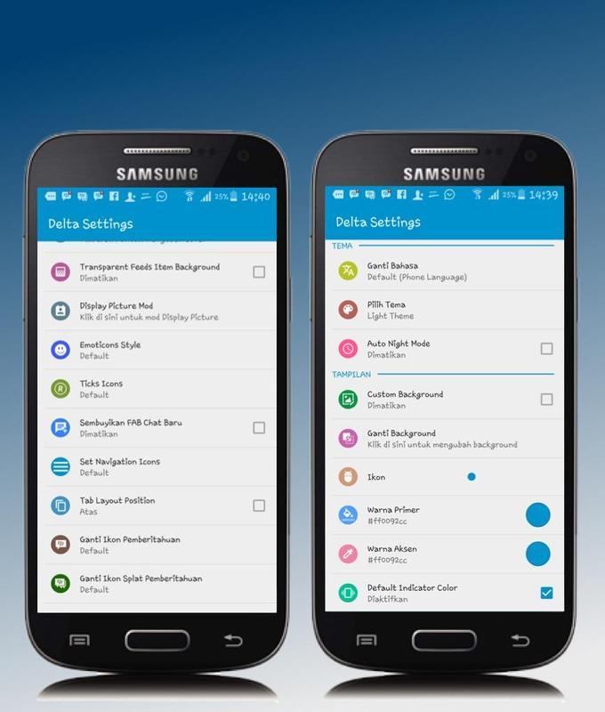 Dual Bbm Transparan New Apk Download Free Personalization App For