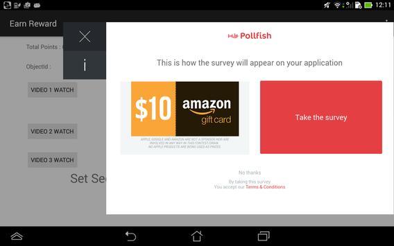 Earn Reward apk screenshot
