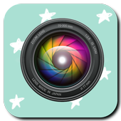Candy Camera - Selfie Expert icon