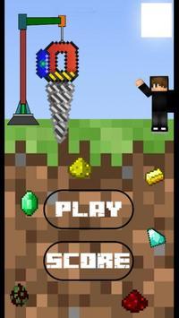 Dig Mine Clicker poster