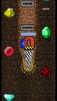 Dig Mine Clicker screenshot 3