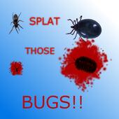 Splat Those Bugs icon