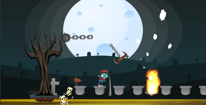ZomB apk screenshot