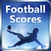 Football Live scores icon