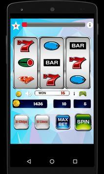 Slot Machine Online screenshot 1