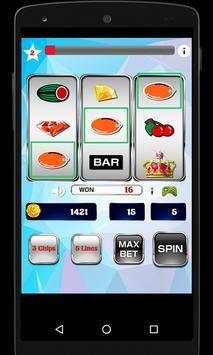 Slot Machine Online screenshot 2