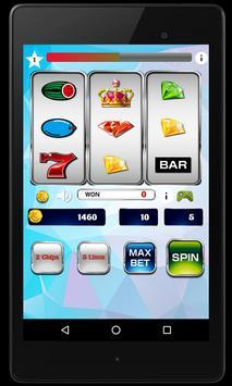 Slot Machine Online screenshot 4