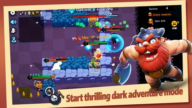 BarbarQ apk screenshot