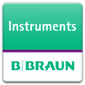 AESCULAP ENT Instruments icon