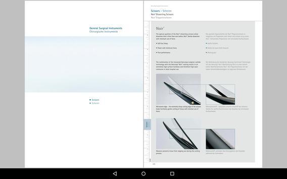 AESCULAP ENT Instruments screenshot 6