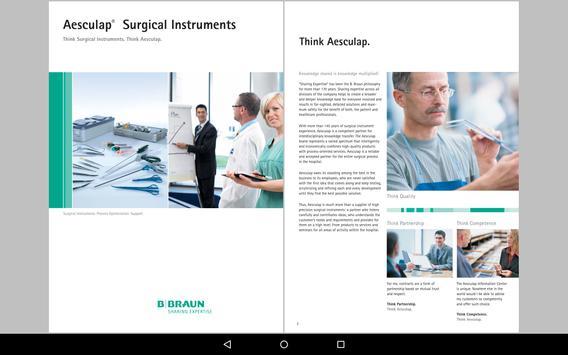 AESCULAP ENT Instruments screenshot 7