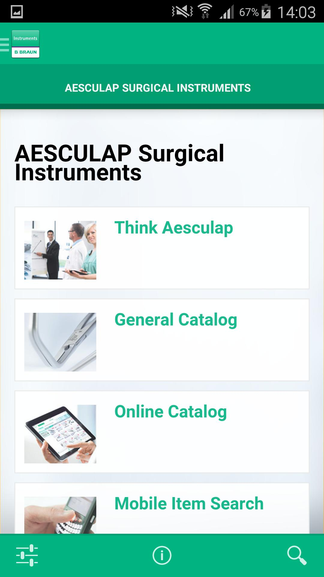 AESCULAP Surgical Instruments for Android - APK Download