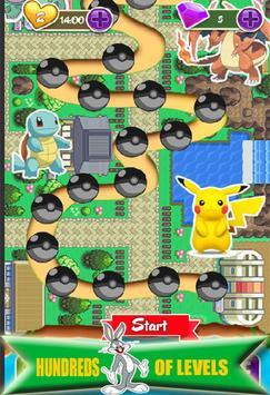 Cartoon Smash Mania screenshot 3
