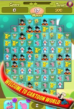 Cartoon Smash Mania screenshot 1