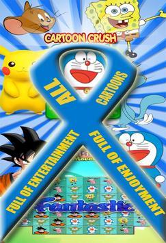 Cartoon Smash Mania screenshot 2