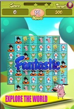 Cartoon Smash Mania screenshot 4