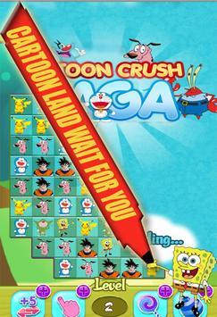 Cartoon Smash Mania screenshot 5