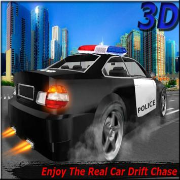 Extreme Police Car Chase 3D screenshot 4