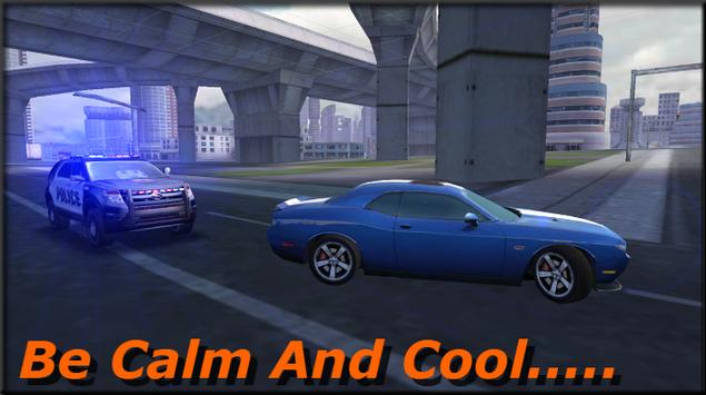 Extreme Police Car Chase 3D screenshot 3