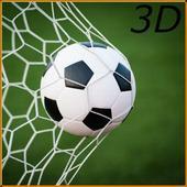 Soccer Club Training 3D icon