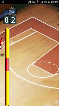 3pt.Shootout apk screenshot
