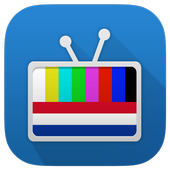 Dutch Television Guide Free icon