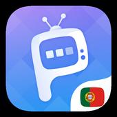 Portuguese Television Guide icon