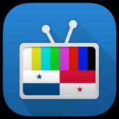 Televisión de Panamá Guía icon