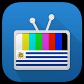 Televisión de Uruguay Guía icon