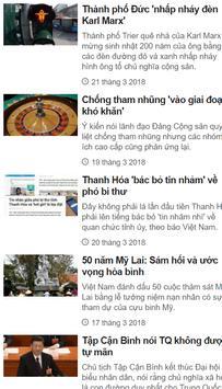 Tin tức - BBC Tiếng Việt screenshot 4