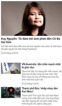 Tin tức - BBC Tiếng Việt poster