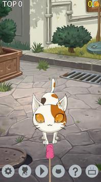 bored cat apk screenshot