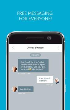 Blabbr Messenger screenshot 1