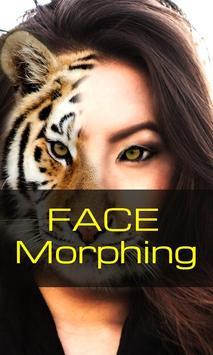 Face Morph poster
