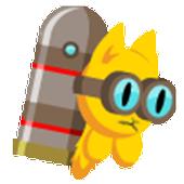 Bakchod Billi Game icon