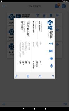 BCBSM apk screenshot