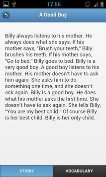 English Short Stories screenshot 1