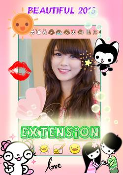 sticker emotion photo 2015 screenshot 14