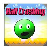 Ball Crashing icon