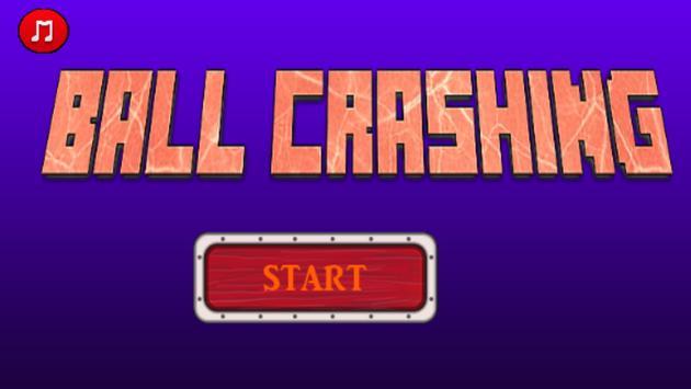 Ball Crashing apk screenshot
