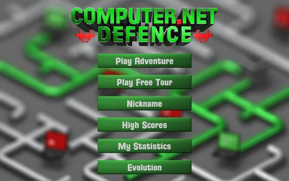 Computer Net Defence screenshot 14