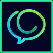bChatty Messenger icon