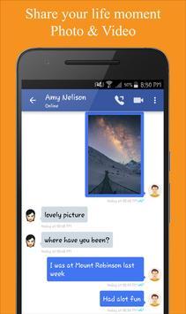 bChatty Messenger apk screenshot