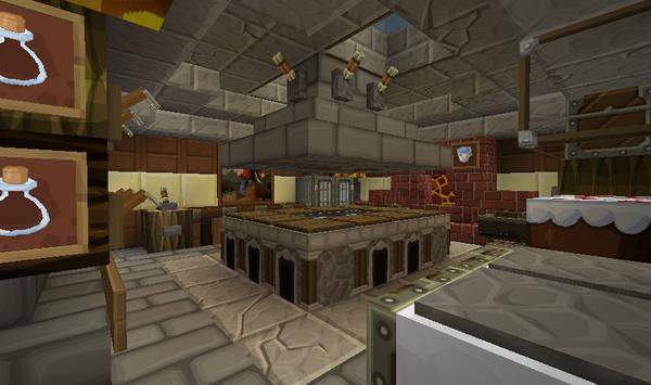Furniture Mod For Minecraft apk screenshot